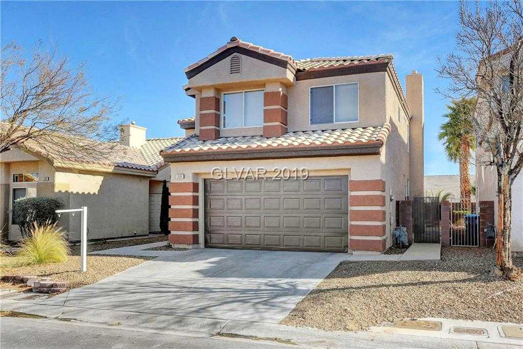 $299,999 - 3Br/3Ba -  for Sale in Tuscany Village Northshore, Las Vegas