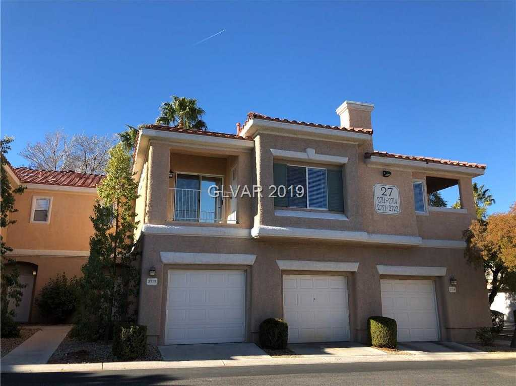 $235,000 - 2Br/3Ba -  for Sale in Bella Vista, Henderson
