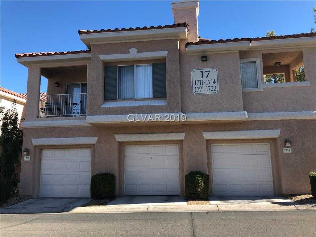 $223,000 - 2Br/3Ba -  for Sale in Bella Vista, Henderson