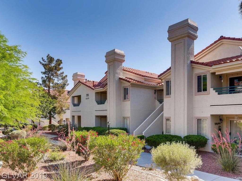 $177,000 - 2Br/2Ba -  for Sale in Brava Condo, Las Vegas