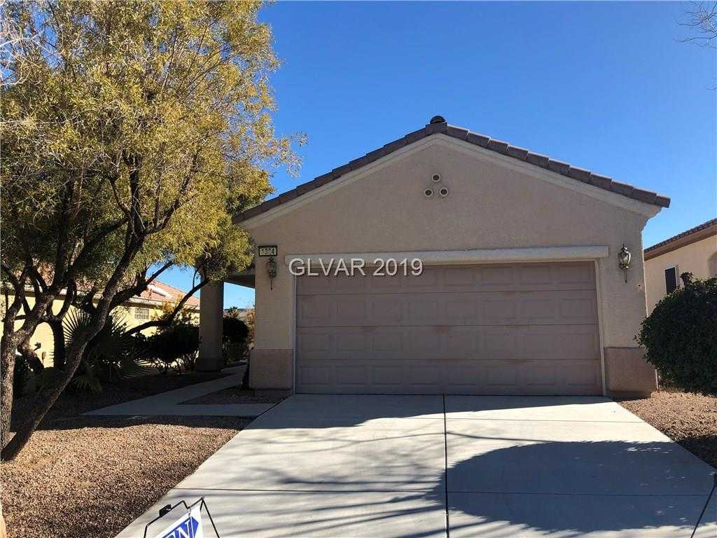$299,900 - 2Br/2Ba -  for Sale in Sun City Anthem Unit #3a, Henderson