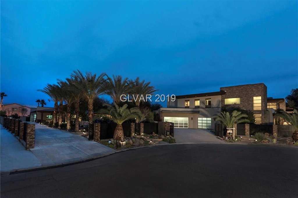 $3,500,000 - 9Br/12Ba -  for Sale in Spring Mountain Highlands Unit, Las Vegas