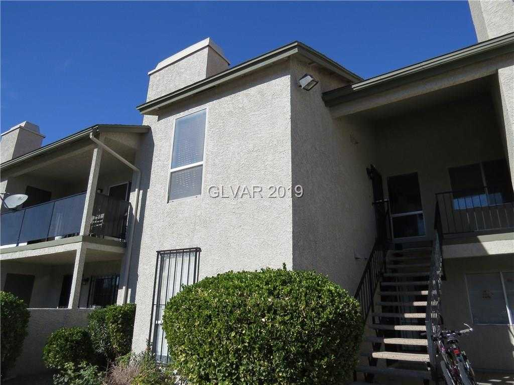 $87,000 - 2Br/2Ba -  for Sale in Springpointe Condo Phase 1, Las Vegas
