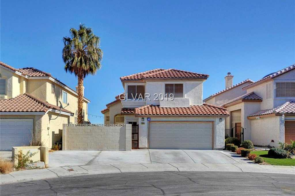 $319,000 - 4Br/3Ba -  for Sale in Expressions, Las Vegas