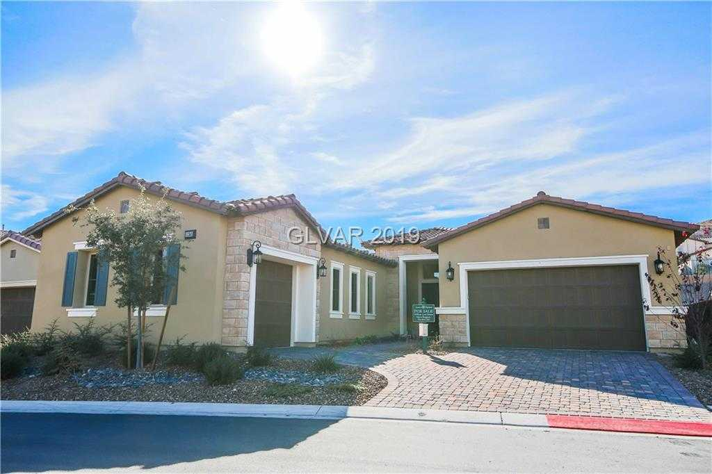 $824,900 - 4Br/4Ba -  for Sale in Tuscan Cliffs At Southern High, Las Vegas