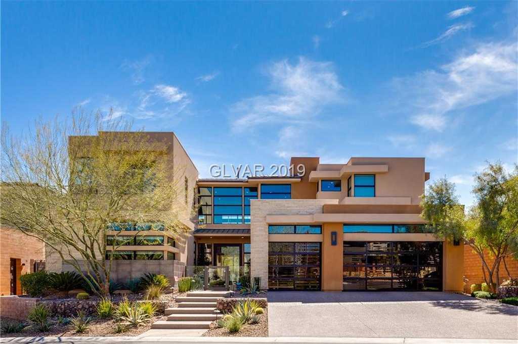$2,400,000 - 3Br/5Ba -  for Sale in Summerlin Village 18 Ridges Pa, Las Vegas