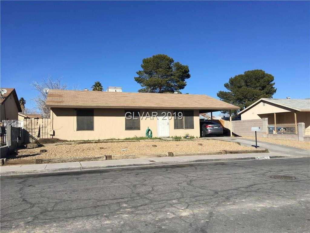 $218,500 - 4Br/2Ba -  for Sale in Las Vegas #4 Lewis Homes Amd, Las Vegas