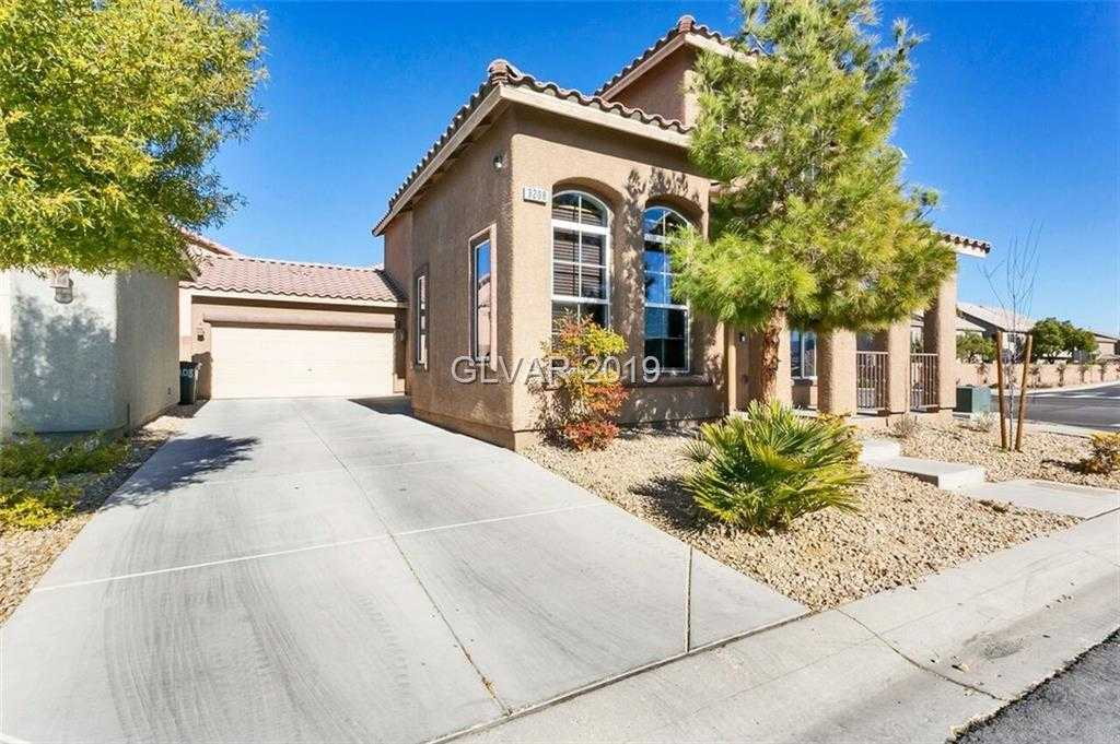 $290,000 - 3Br/3Ba -  for Sale in Indst Irvin At Southern Highla, Las Vegas