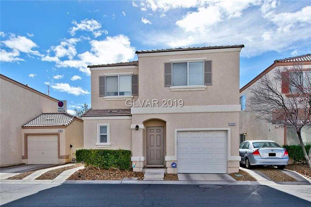 $240,000 - 3Br/3Ba -  for Sale in Maryland Le Baron Unit 2, Las Vegas