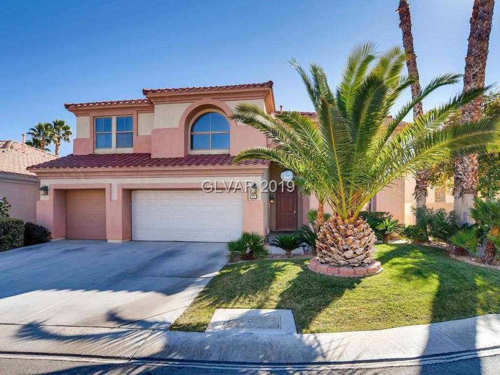$495,000 - 4Br/4Ba -  for Sale in Rhodes Ranch, Las Vegas