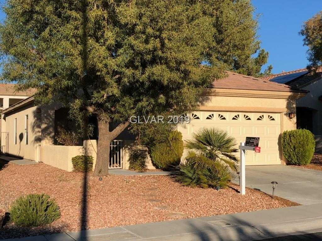 $280,888 - 2Br/2Ba -  for Sale in Sun City Anthem Unit #16 Phase, Henderson
