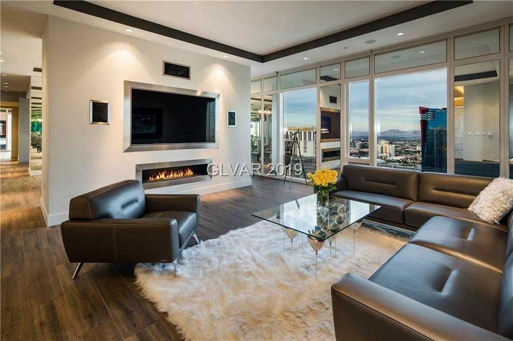$4,088,800 - 2Br/3Ba -  for Sale in Resort Condo At Luxury Buildin, Las Vegas