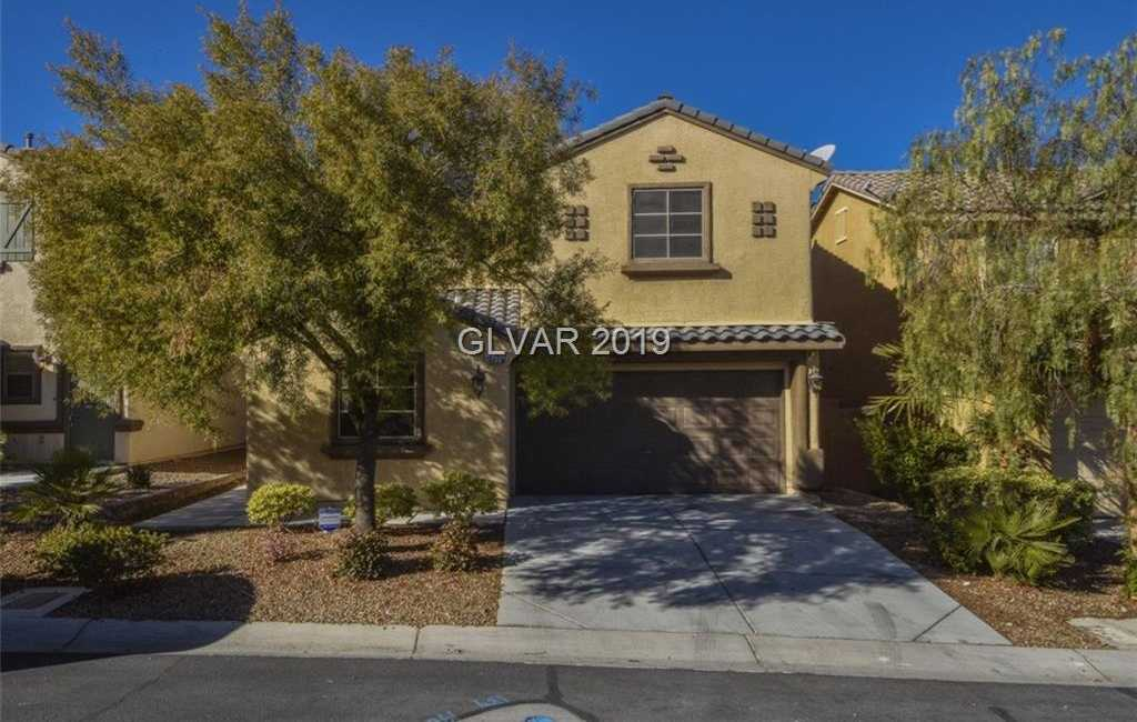 $295,000 - 3Br/3Ba -  for Sale in Indst Irvin At Southern Highla, Las Vegas