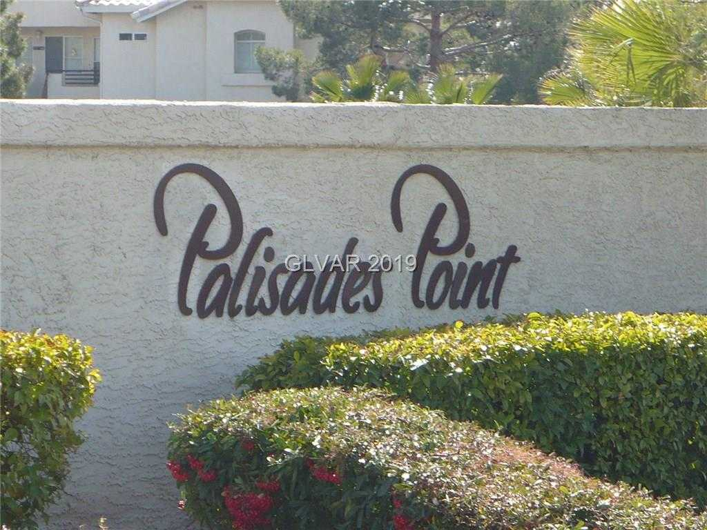 $165,000 - 2Br/2Ba -  for Sale in Palisades Point, Las Vegas