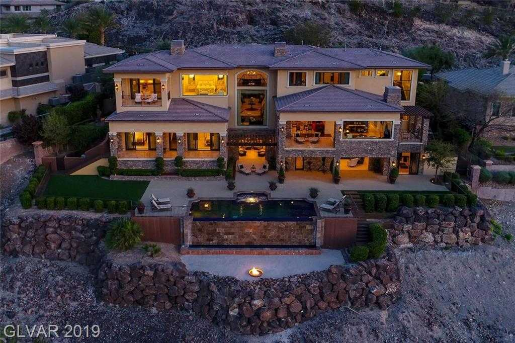 $8,999,999 - 6Br/7Ba -  for Sale in Palisades, Henderson