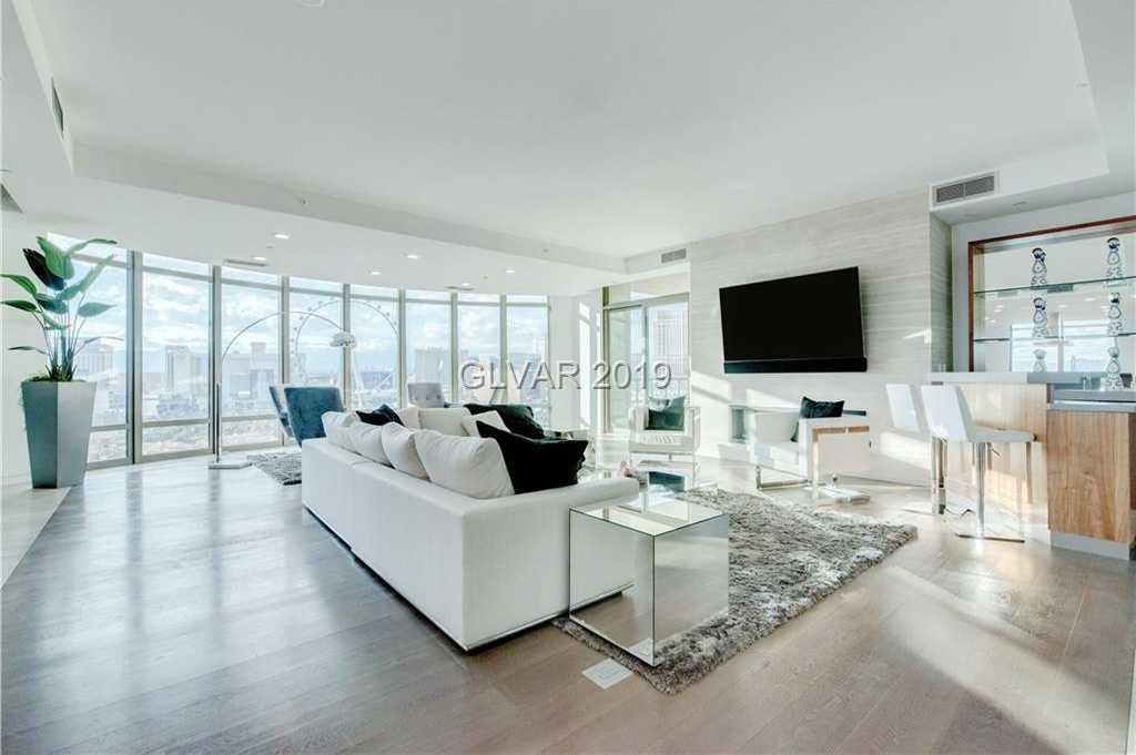 $3,100,000 - 3Br/4Ba -  for Sale in Park Towers At Hughes Center A, Las Vegas