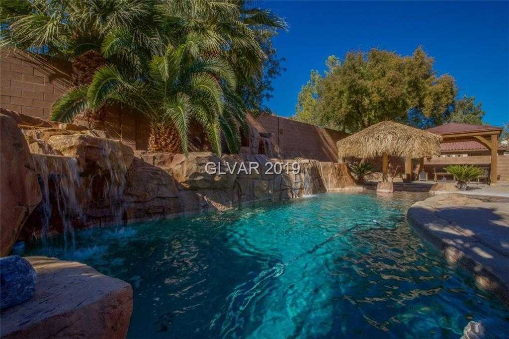 $637,900 - 3Br/3Ba -  for Sale in Foothills At Southern Highland, Las Vegas
