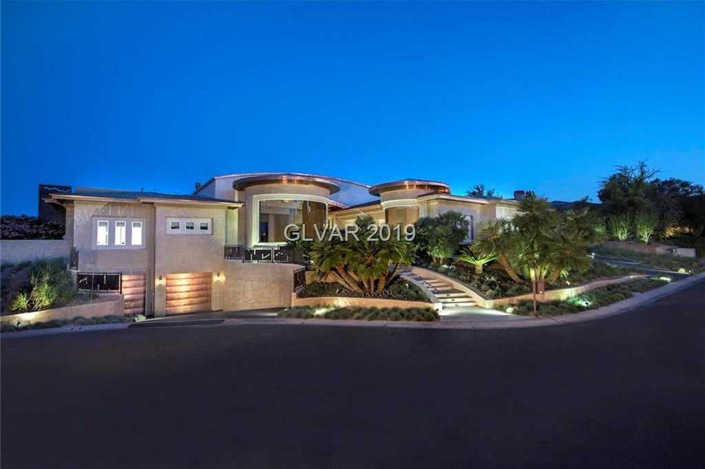 $7,000,000 - 7Br/9Ba -  for Sale in Summerlin Village 18 Phase 1 U, Las Vegas