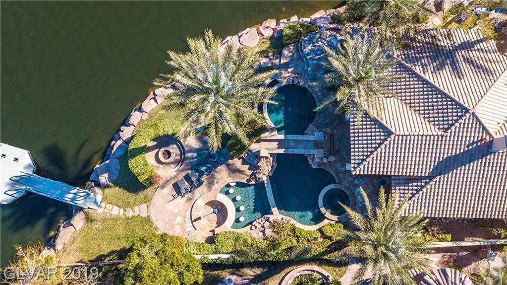 $1,495,000 - 4Br/5Ba -  for Sale in Lake Las Vegas Parcel 20, Henderson