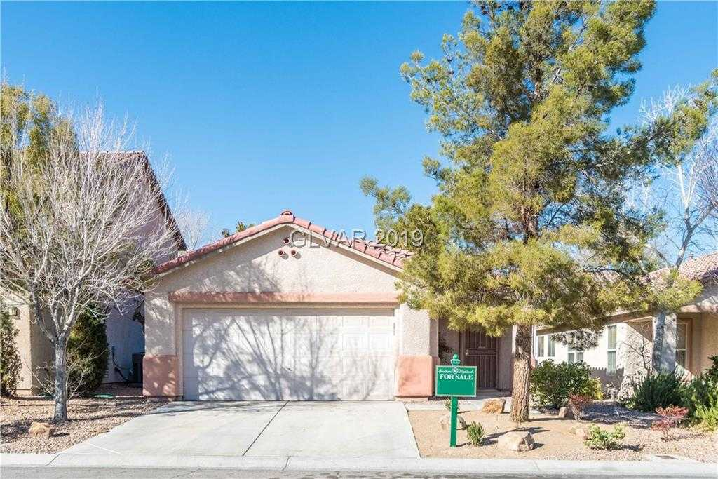 $270,000 - 3Br/2Ba -  for Sale in Bella Terra Unit #1 At Souther, Las Vegas