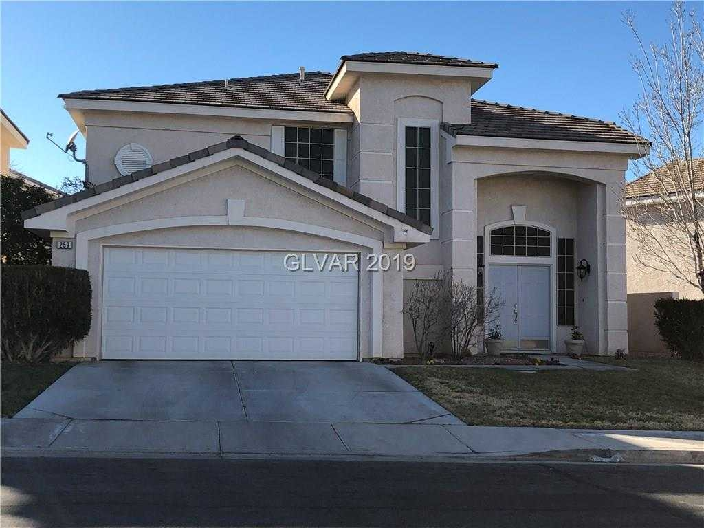 $345,000 - 4Br/3Ba -  for Sale in Green Valley Ranch, Henderson