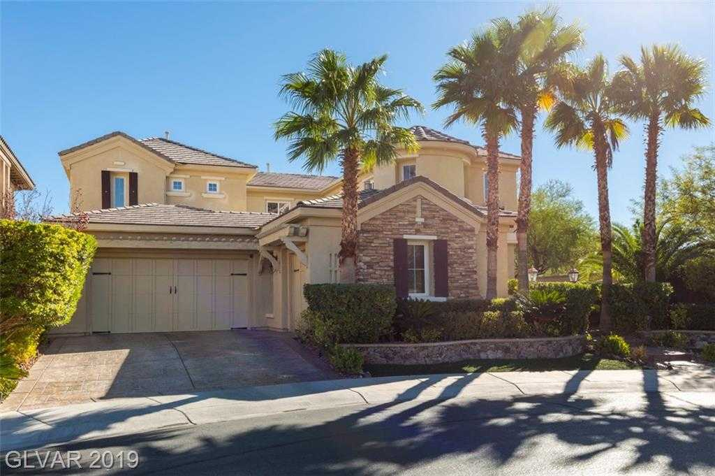 $1,299,990 - 5Br/6Ba -  for Sale in Red Rock Country Club, Las Vegas