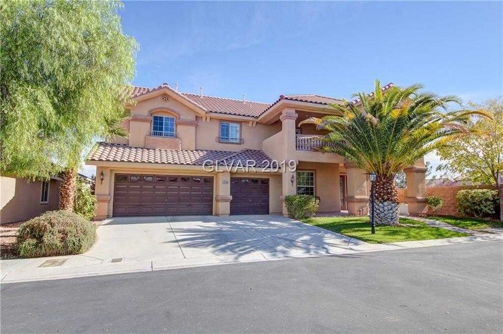 $689,700 - 5Br/3Ba -  for Sale in Aberdeen At Southern Highlands, Las Vegas