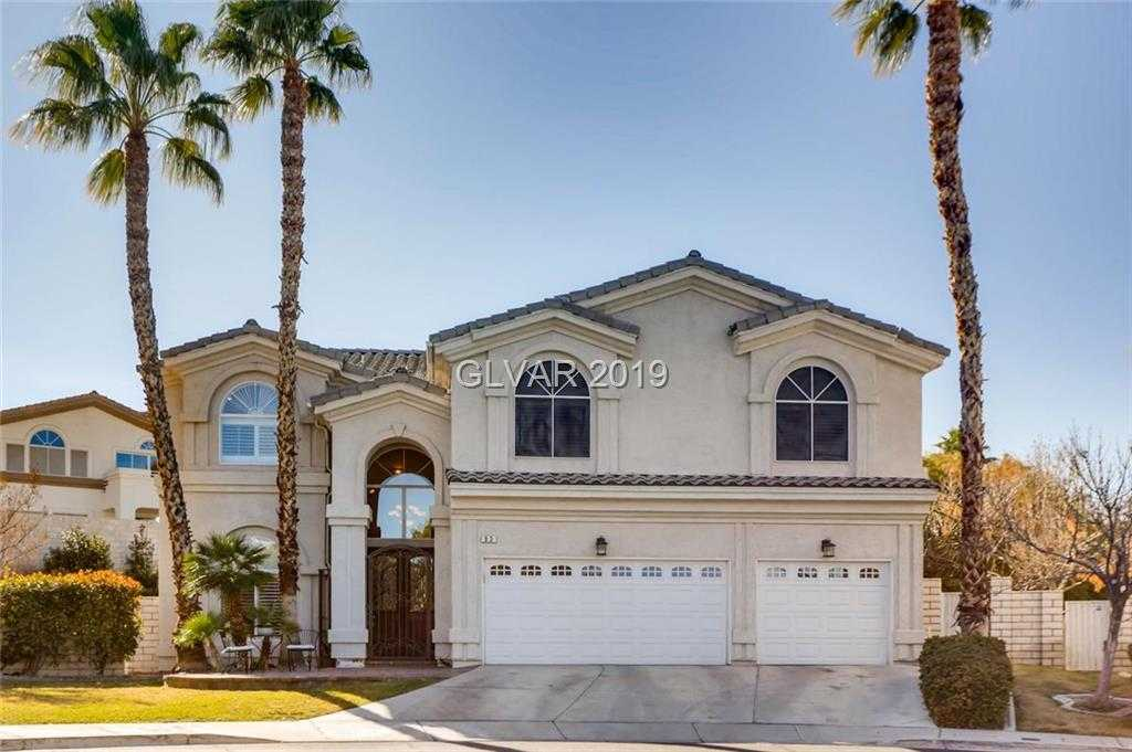 $655,000 - 6Br/4Ba -  for Sale in Inverness, Henderson