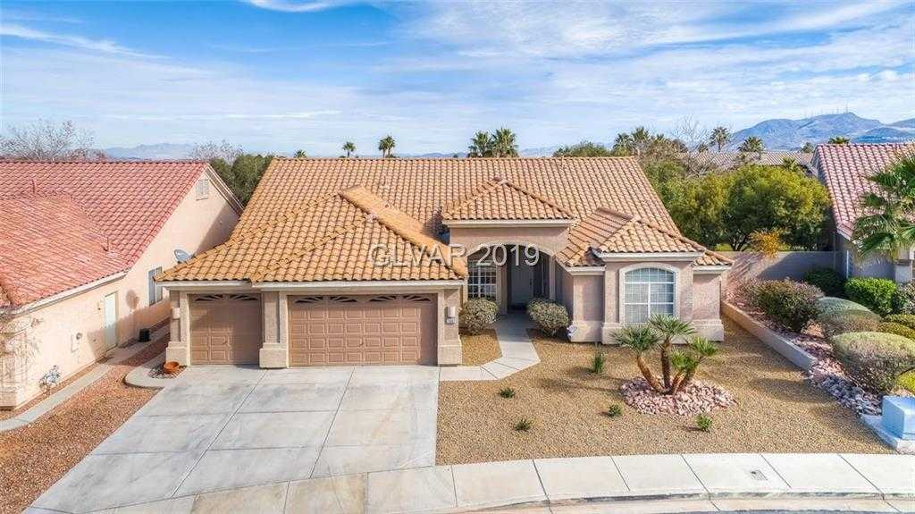 $500,000 - 4Br/3Ba -  for Sale in Green Valley Ranch, Henderson
