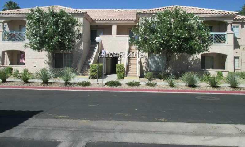 $149,000 - 2Br/2Ba -  for Sale in Pueblo At Santa Fe Condo, Las Vegas