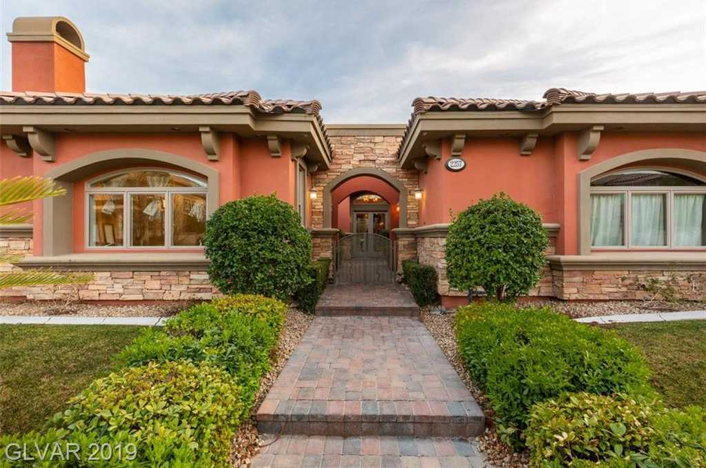 $1,075,000 - 4Br/5Ba -  for Sale in Green Valley Ranch, Henderson