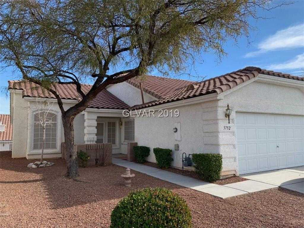 $240,000 - 3Br/2Ba -  for Sale in Antelope Canyon, Las Vegas