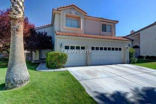 $505,000 - 4Br/3Ba -  for Sale in Montecito At Silver Springs Un, Henderson