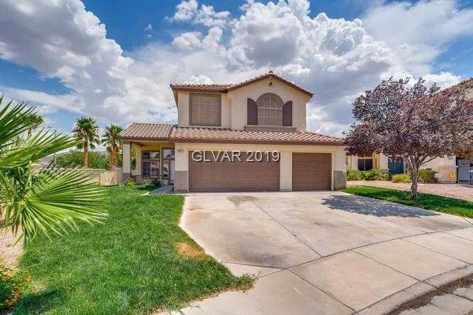 $515,000 - 5Br/3Ba -  for Sale in Green Valley Ranch, Henderson