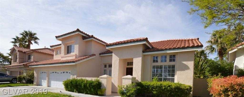 $599,000 - 4Br/3Ba -  for Sale in Spinnaker Cove 2nd Amd, Las Vegas