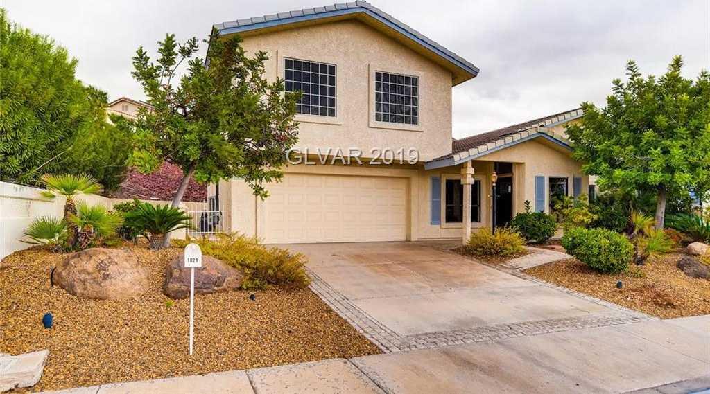 $494,500 - 4Br/3Ba -  for Sale in Calico Ridge Unit #1, Henderson