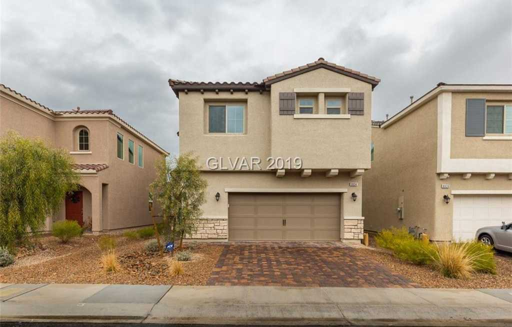 $368,888 - 3Br/3Ba -  for Sale in Freeway 50 Phase 2, Las Vegas