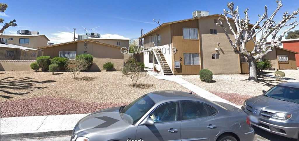 $25,000 - 2Br/1Ba -  for Sale in Mark Twain Condo Apt Homes, Las Vegas