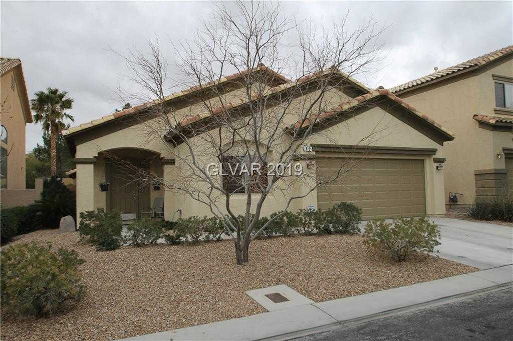 $400,000 - 3Br/2Ba -  for Sale in Rhodes Ranch Phase 7-unit 2, Las Vegas