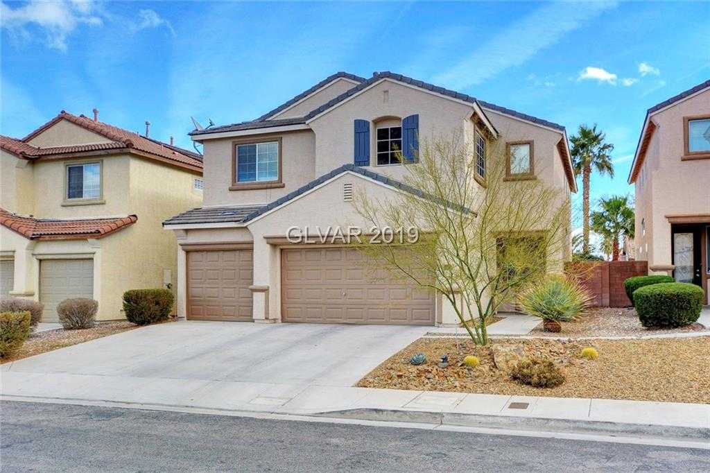 $409,899 - 4Br/3Ba -  for Sale in Sierra Madre At Rhodes Ranch-, Las Vegas