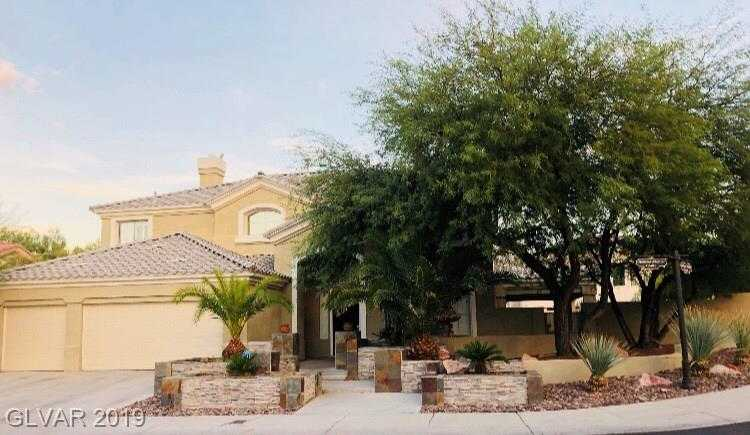 $599,950 - 5Br/3Ba -  for Sale in Rhodes Ranch, Las Vegas