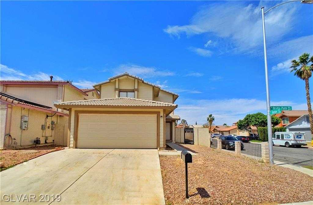 $250,000 - 3Br/3Ba -  for Sale in Cimarron Hgts Unit #2, Las Vegas