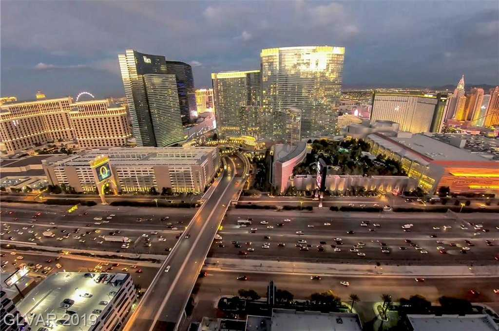 $2,100,000 - 2Br/3Ba -  for Sale in Panorama Towers 1, Las Vegas