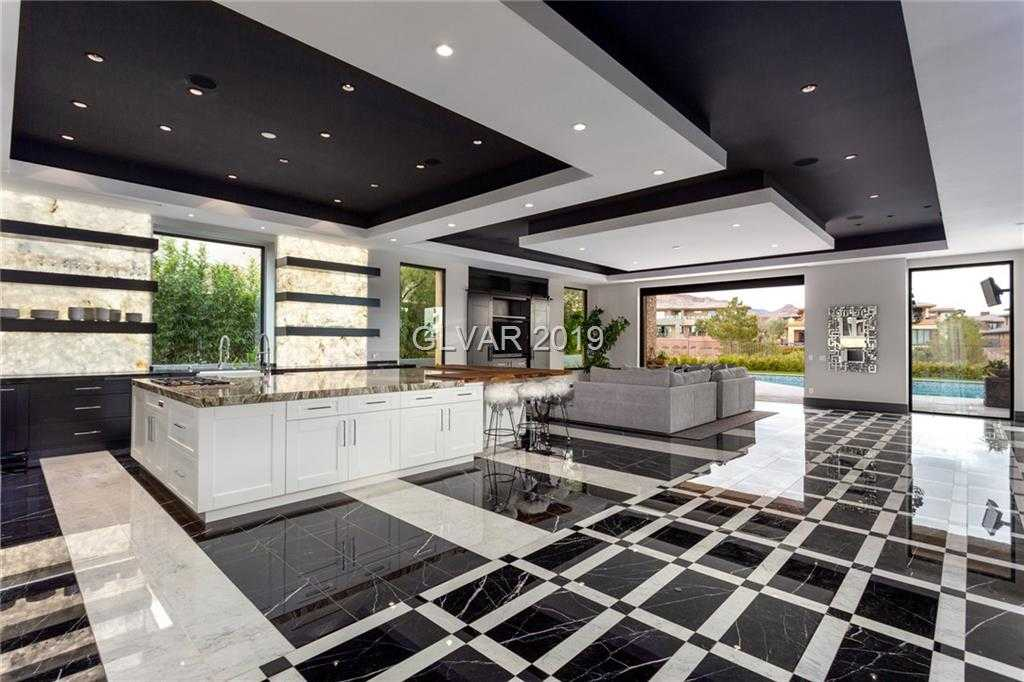 $3,999,900 - 5Br/6Ba -  for Sale in Summerlin Village 18 Ridges Pa, Las Vegas