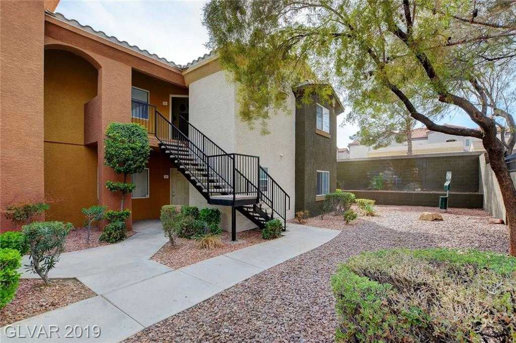 $174,999 - 2Br/2Ba -  for Sale in Malibu Canyon Condominiums, Las Vegas