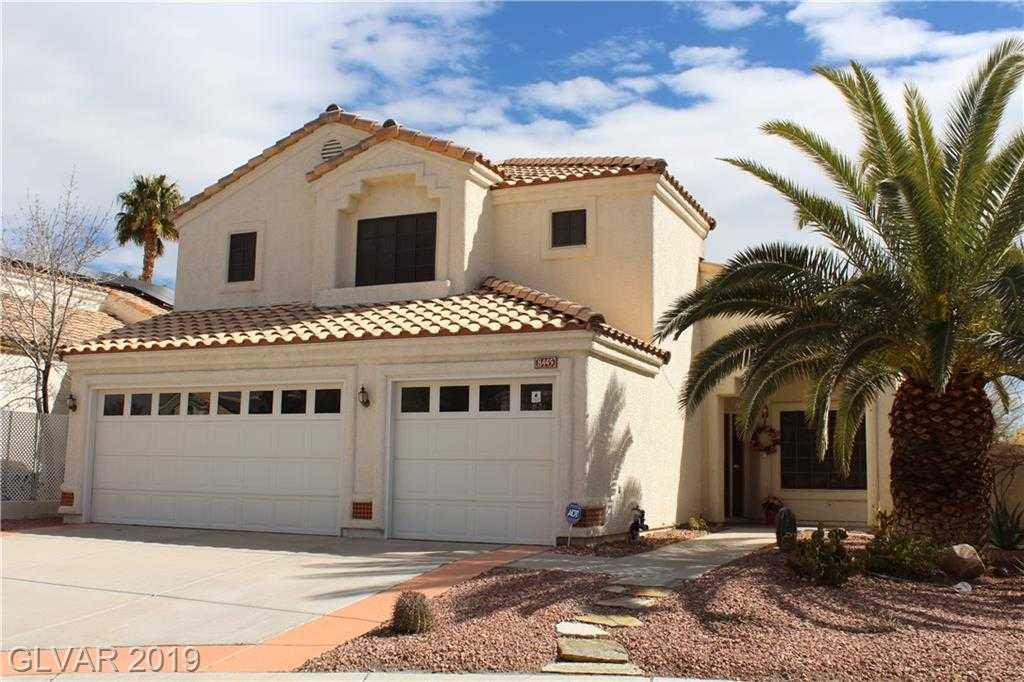 $409,500 - 4Br/3Ba -  for Sale in South Shores Rampart, Las Vegas