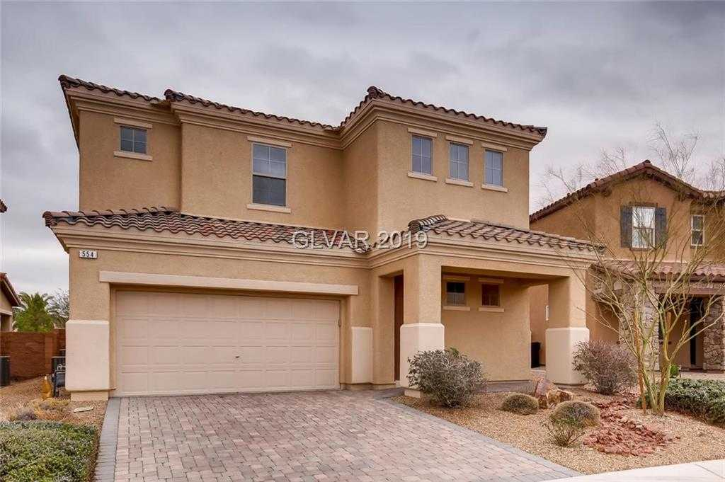 $439,000 - 4Br/3Ba -  for Sale in Rhodes Ranch Parcel 17-phase 1, Las Vegas