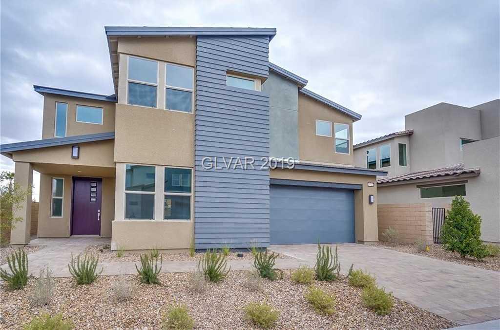 $534,121 - 3Br/3Ba -  for Sale in Horizon Ridge & Valle Verde, Henderson
