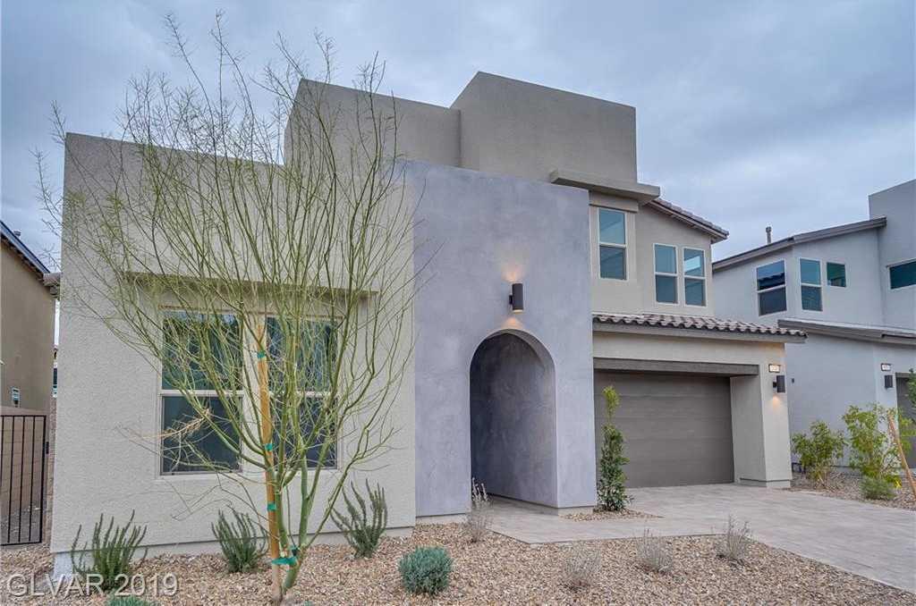 $526,816 - 4Br/4Ba -  for Sale in Horizon Ridge & Valle Verde, Henderson