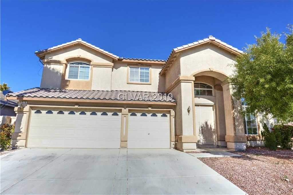 $474,900 - 4Br/3Ba -  for Sale in Astoria Homes At Rhodes Ranch-, Las Vegas
